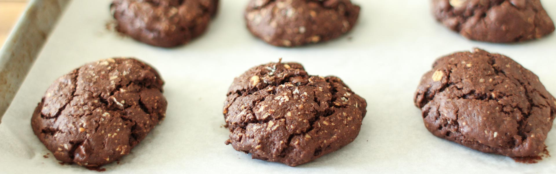 <p>Some mornings need a little more indulgence. These provide rich chocolate and coffee flavor while also packing in protein and fiber. Prune Juice Concentrateand Dried Plum Puree together gives the cookie dough richness while keeping sugar and butter levels at a minimum.</p>
