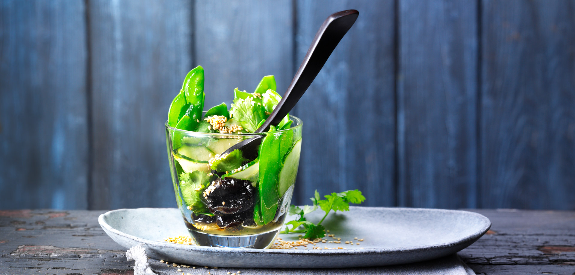 <p>Mangetout (manj-too) is a French salad made with young garden peas. The easiest way to make this salad when you don't have access to garden peas is to use tender snow peas or snap peas. It's a refreshing salad and makes a great accompaniment to any meal. You can use prunes in two ways: drizzle […]</p>