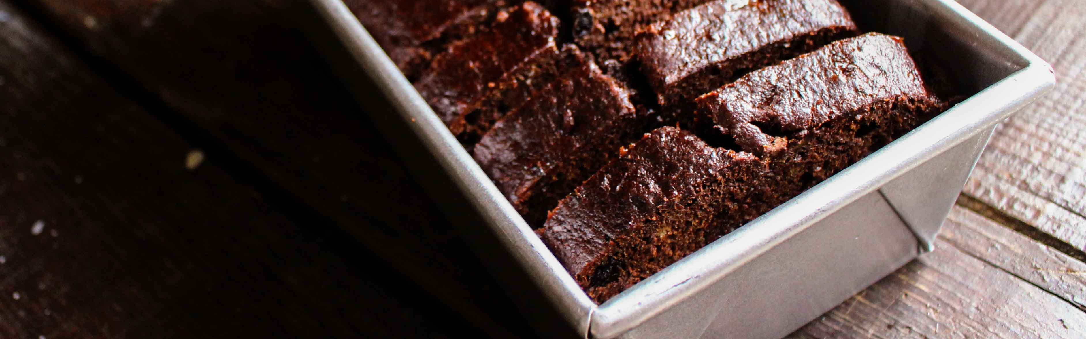 <p>Although it's vegan (no eggs and no dairy), this cake—a spin on a classic American wacky cake—delivers a deep mocha flavor that's deepened with the addition of Dried Plum Puree. For best results, use a high-quality Dutch-processed cocoa powder. For an alternative cake, melted coconut oil can replace vegetable oil. Use 75 grams coconut oil […]</p>