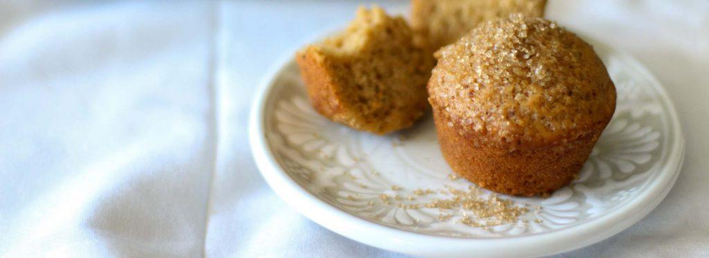 Gluten-Free Muffins Base Recipe