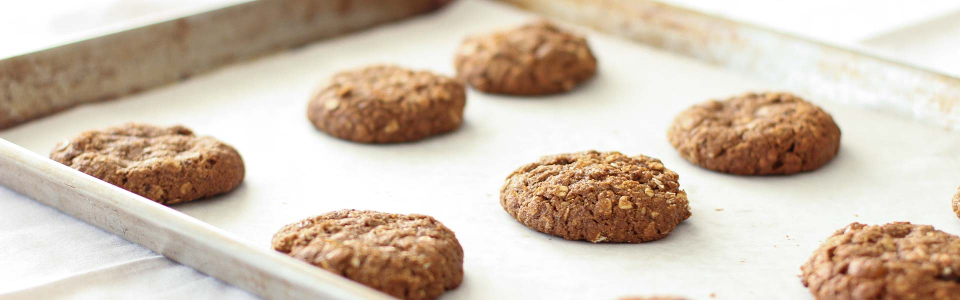 <p>Demand has grown for healthier cookies that can satisfy grab-and-go breakfast needs as well as between-meal snacks. While not necessarily a health food, the best breakfast cookies incorporate fiber and protein and have less butter and sugar than conventional cookies. Mixing in Dried Plum Puree keeps the cookies chewy and moist, and its flavor is [&hellip;]</p>
