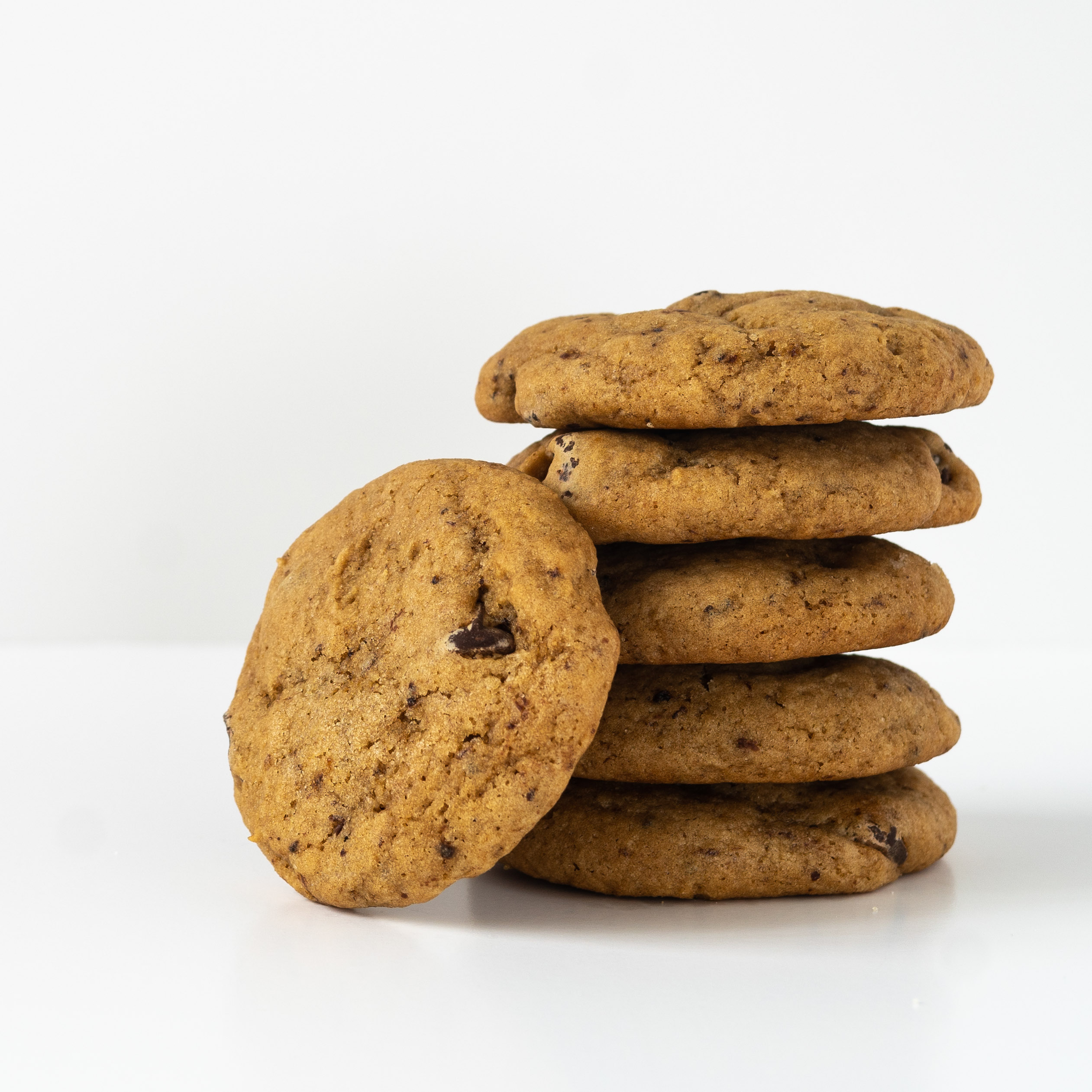 <p>These chocolate chip cookie tastes rich enough that omnivores won't notice the difference. The key to the addictive, chewy texture is a small amount of Dried Plum Puree, which helps bind moisture in the cookie and add sweetness with less sugar and fat as other chocolate chip cookie recipes. Before baking, refrigerate at least 4 […]</p>